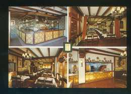 Barcelona *Restaurante Zurracapote* Ed. Fisa. Dep. Legal B. 48721-XVI. Nueva. - Hoteles & Restaurantes