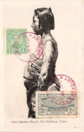 Paraguay - Ethnic / 48 - Belle Oblitération - Paraguay