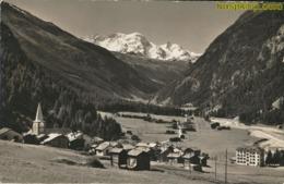 Randa - Breithorn [AA32-4.561 - Switzerland