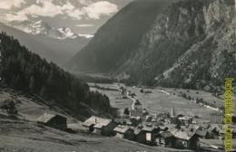 Randa Mit Breithorn [AA32-4.622 - Switzerland
