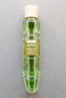 - Ancienne Miniature De Parfum - Muguet De Mai - Neija France - Riorges - - Vintage Miniatures (until 1960)