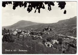 BARDI - PANORAMA - PARMA - 1965 - Parma