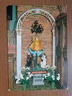 Sint Truiden, Basiliek O L Vrouw Van Kortenbos, Processietroon Met Mirakuleus Beeld --> Onbeschreven - Sint-Truiden