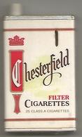 Accendino Chesterfield Filter Cigarettes. - Autres