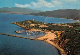 Cartolina Punta Ala Panorama Aereo 1980 - Grosseto