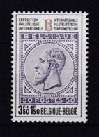 Belgie COB** 1627-1635 - Ongebruikt