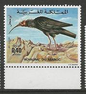 MAROC N° 736 NEUF** LUXE SANS CHARNIERE / MNH - Maroc (1956-...)