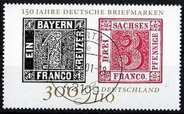 BRD Mi. Nr. 2041 O (A-2-36) - Used Stamps