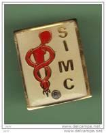 SIMC ? *** 0063 - Badges