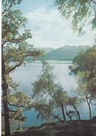 Postcard Ullswater Looking Towards Patterdale Westmorland My Ref  B23370 - Cumberland/ Westmorland