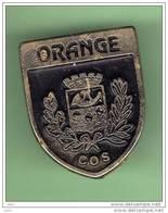 ORANGE *** 0063 - Villes
