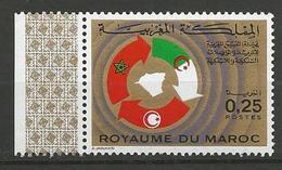 MAROC N° 691 NEUF** LUXE SANS CHARNIERE / MNH - Maroc (1956-...)