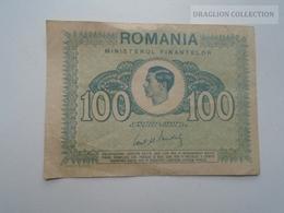 ZA168.33 Romania 100 Lei 1945 F - Roumanie