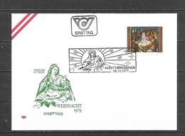 1979 - N. 1458 SU BUSTA CON ANNULLO PRIMO GIORNO (CATALOGO UNIFICATO) - FDC