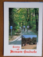 Wandelen En Fietsen, De Troeven Van Meeuwen-Gruitrode --> Onbeschreven - Meeuwen-Gruitrode