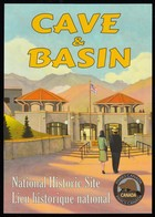 National Historic Site, Banff (PC535) - History