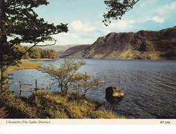 Postcard Ullswater The Lake District [ Bamforth ] My Ref  B23372 - Cumberland/ Westmorland