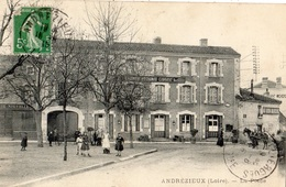 ANDREZIEUX LA PLACE - Andrézieux-Bouthéon