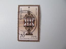 DDR  2797  O - [6] Democratic Republic