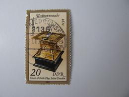 DDR  2798  O - [6] Democratic Republic
