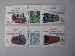 DDR  2792 -  2795  O - [6] Democratic Republic