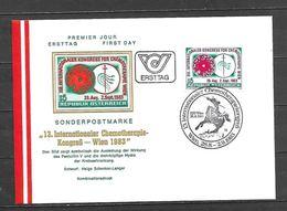 1983 - N. 1577 SU BUSTA CON ANNULLO PRIMO GIORNO (CATALOGO UNIFICATO) - FDC