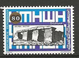 TUNISIE N° 997 NEUF**  SANS CHARNIERE / MNH - Tunisie (1956-...)