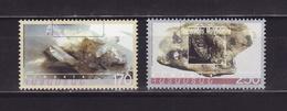 Armenia 2000 - Mint MNH ** - Mi. 385/86 - Minerals - Minéraux Mineralien , Arménie Armenien --- 02 - Arménie