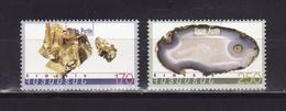 Armenia 1998 - Mint MNH ** - Mi. 347/48 - Minerals - Minéraux Mineralien , Arménie Armenien --- 01 - Armenia