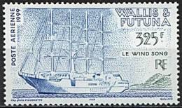 Wallis, PA N° 218** Y Et T - Poste Aérienne