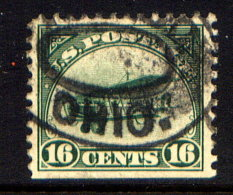UNITED STATES, NO. C2 - Air Mail