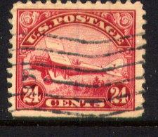 UNITED STATES, NO. C6 - Air Mail