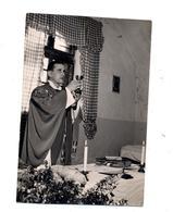 Photo Messe 1950  Dans Haut-rhin Curé Joseph Viller ? - Anonymous Persons