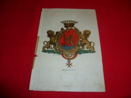 Emblema Logo Messina Sicilia 17,5x25cm - Altri