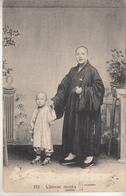 CHINESE MONKS  1911 - Chine