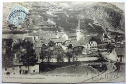 NÉVACHE - Other Municipalities