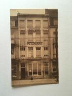 Koksijde  Coxyde  Hotel De France  Avenue De La Mer - Koksijde