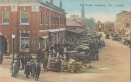Chatman The Market - Ontario