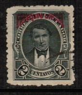 ECUADOR  Scott # O 28 F-VF USED (Stamp Scan # 443) - Ecuador