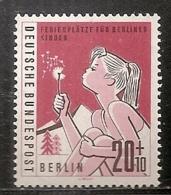 BERLIN  N°   174   NEUF ** - [5] Berlin