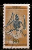 R.F.A.  N°   821   OBLITERE - [7] République Fédérale