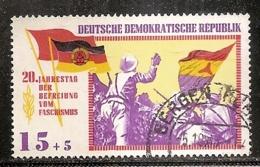 R.D.A.  N°   806   OBLITERE - [6] République Démocratique
