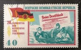 R.D.A.  N°   809   OBLITERE - [6] République Démocratique