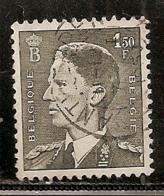 BELGIQUE    N°   909   OBLITERE - Belgique
