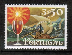 PORTUGAL  Scott # 1086** VF MINT NH (Stamp Scan # 443) - Unused Stamps