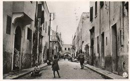 FOTOKAART   MAZAGAN - Photographs