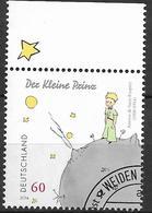 2014 Allem. Fed. Deutschland Germany Mi. 3102 FD-used   70. Todestag Von Antoine De Saint-Exupéry - [7] République Fédérale