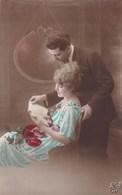 Couple In Love, Couple D'Amoureux, Edit D.B. (pk54371) - Couples