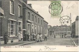 Wasmes – Rue De La Joncquière - Colfontaine