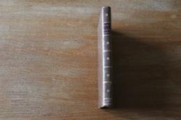 Livre Ancien  Conduite  Pour Passer Saintement  Le Jour Et L'octave Du St Sacrement  XVIIIe - Libros, Revistas, Cómics